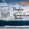 Native American 'Peoples of the Susquehanna' documentary premieres Nov. 16 on WVIA