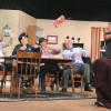 Actors Circle continues funny 'Odd Couple' performances at Providence Playhouse in Scranton Oct. 26-29