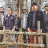 Ring in the New Year with NEPA jamgrass band Cabinet at Kirby Center in Wilkes-Barre on Dec. 31