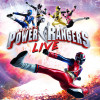 'It's morphin' time!' – 'Power Rangers Live' kicks into Kirby Center in Wilkes-Barre on March 20