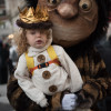 PHOTOS: 44th annual New York City Village Halloween Parade, 10/31/17
