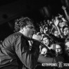 PHOTOS: Trophy Scars 15th anniversary show with Will Wood and the Tapeworms and Latewaves, 11/04/17