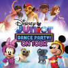 Interactive Disney Junior Dance Party gets down at Kirby Center in Wilkes-Barre on April 27