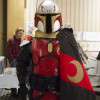 PHOTOS: Scranton Comic Con at Radisson Lackawanna Station Hotel, 11/19/17