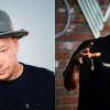 Comedians Jeff Ross and Dave Attell are 'Bumping Mics' at Sands Bethlehem Event Center on March 23
