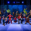 'Marvel Universe Live' stunt show blasts into Mohegan Sun Arena in Wilkes-Barre May 3-6