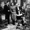 'Miracle on 34th Street' screens during Holiday Arts Market at Kirby Center in Wilkes-Barre on Nov. 25