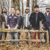 NEPA jamgrass band Cabinet returns from hiatus to play Peach Festival in Scranton on July 19