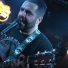 PHOTOS/VIDEO: Destination West Duo at The V-Spot in Scranton, 12/12/17