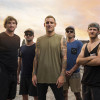 Australian metalcore band Parkway Drive plays at Sherman Theater in Stroudsburg on May 2