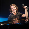 Yanni celebrates 25th anniversary of 'Live at the Acropolis' at Kirby Center in Wilkes-Barre on July 31