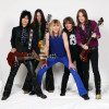 Kix and Autograph take fans back to the '80s at Penn's Peak in Jim Thorpe on April 28