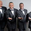 Rock and Roll Hall of Famers The Drifters sing classics at Kirby Center in Wilkes-Barre on April 14