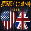 Rock legends Journey and Def Leppard play Hersheypark Stadium together on May 25