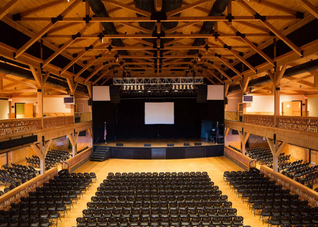 Penn S Peak Celebrates 15 Years In Jim Thorpe With Concert Tickets From Feb 1