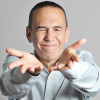 Gilbert Gottfried chats with Scranton comedian about stealing toiletries, selfies with Nazis, and more hilarity