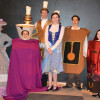 Be a guest of Disney's 'Beauty and the Beast' at Act Out Theatre in Taylor Feb. 23-March 4