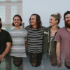 Indie rock band Manchester Orchestra performs at Sherman Theater in Stroudsburg on June 5