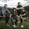 Peach Fest and Camp Bisco jam band Twiddle plays at Sherman Theater in Stroudsburg on April 21