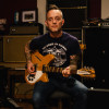 Philly folk punk singer/songwriter Dave Hause plays at Kirby Center in Wilkes-Barre on June 17