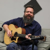 EXCLUSIVE: Watch and download 3 acoustic songs by Irish folk singer Mickey Spain for St. Patrick's Day