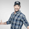 Comedian and TV host Josh Wolf performs at Kirby Center in Wilkes-Barre on April 26