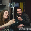 PHOTOS: Breaking Benjamin meet and greet at Gallery of Sound in Wilkes-Barre, 04/14/18