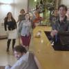 VIDEO: Everhart Museum in Scranton creates 'The Office' lip dub parody for online dance-off