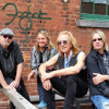 Classic rockers Foghat and Savoy Brown play at Kirby Center in Wilkes-Barre on Sept. 1