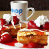 New IHOP restaurant opens in Wilkes-Barre on May 14 with ribbon cutting ceremony