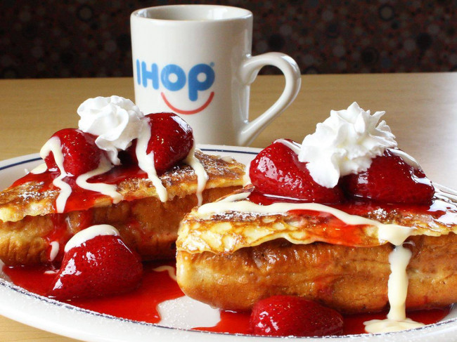 New Ihop Restaurant Opens In Wilkes Barre On May 14 With Ribbon