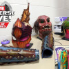 VIDEO/PHOTOS: Behind the scenes (and colorful costumes) of 'Marvel Universe Live' in Wilkes-Barre