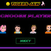 Play as Scranton indie rockers Tigers Jaw in free retro-style video game online