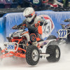 World Championship Ice Racing returns to Mohegan Sun Arena in Wilkes-Barre on Jan. 25