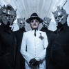 Theatrical heavy metal band Ghost appears at Kirby Center in Wilkes-Barre on Dec. 5