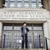 ARCHIVES: 'Cue the Rocky Music' for the Rocky Balboa of West Scranton