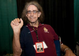 INFINITE IMPROBABILITY: Peter Mayhew reflects on Chewbacca and a Wookiee-sized life before Wizard World Philadelphia