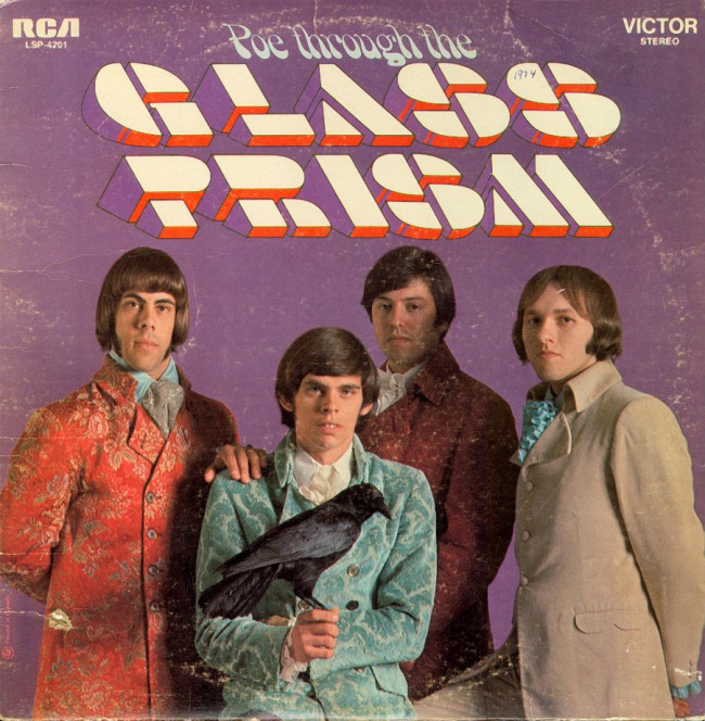 ARCHIVES: '60s rock band Glass Prism resurrected for live 'Rock Opera' in Scranton