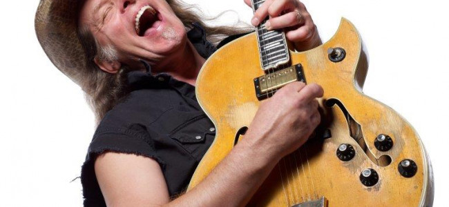 ARCHIVES: Courting controversy again, Ted Nugent returns to the Peak on Aug. 14