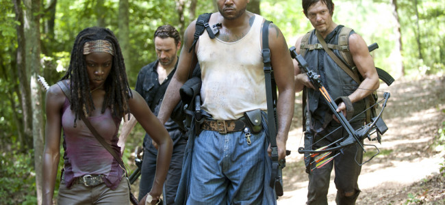 ARCHIVES: Surviving the 'Dead' – 'Walking Dead' and 'Dawn of the Dead' stars Infect Scranton Sept. 20-22