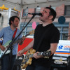 PHOTOS: Cold Coffee, Arts on the Square, 07/26/14