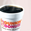 Give blood, receive a pound of Dunkin' Donuts coffee