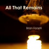 Win a copy of poetry collection 'All That Remains'