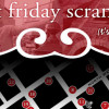 First Friday Scranton map for Aug. 1, 2014