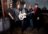 George Thorogood & The Destroyers celebrate 40 years of rock in Wilkes-Barre