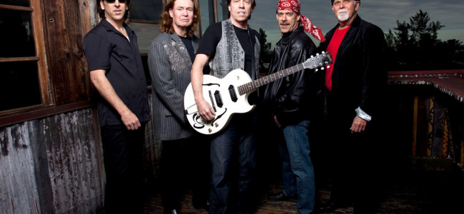 George Thorogood and the Destroyers return to rock Penn's Peak in Jim Thorpe on Sept. 29