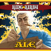 Jack Kirby limited edition beer benefits comic creators