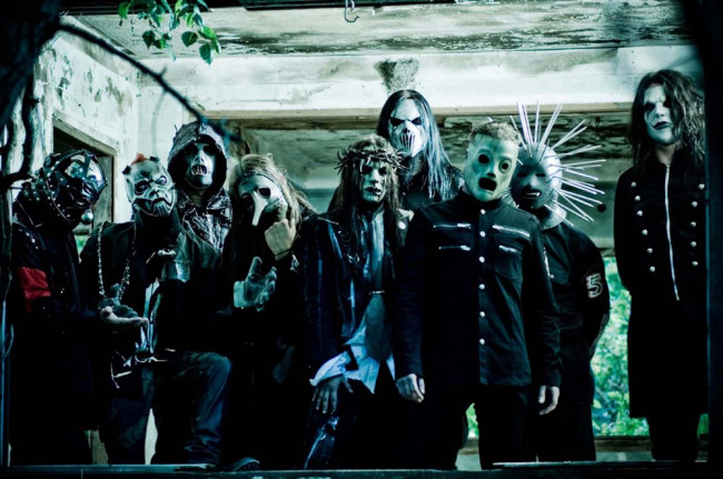 'Prepare for Hell' when Slipknot and Korn come to Reading and Camden