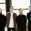 Superheaven sign with SideOneDummy, tour with Basement
