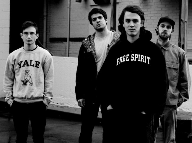 Title Fight supports Circa Survive this winter